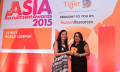ARA MY - Sally Raj, Robert Walters Malaysia