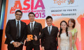 Best new recruitment agency - ARA Malaysia