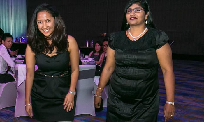 Accenture at ARA Malaysia