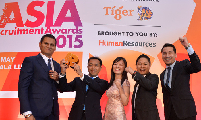 ARA Malaysia Maybank best in employer brand development