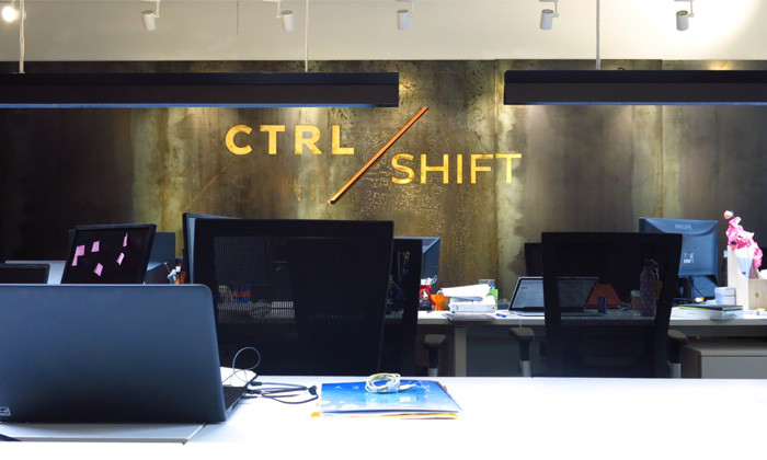 CtrlShift SG featured image