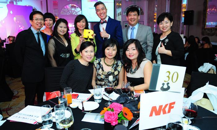 NKF ARA Singapore diversity strategy