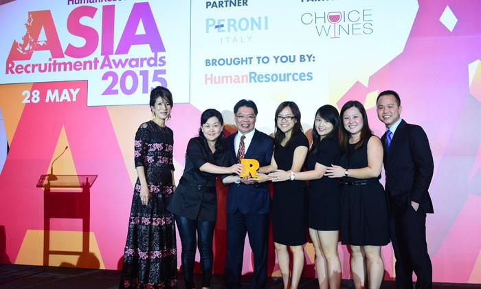 ARA SG best recruitment innovation JobStreet