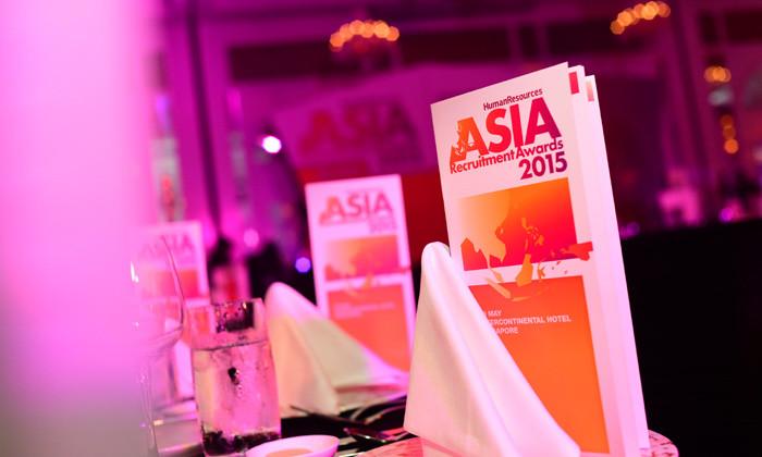 ARA singapore 2015 best recruitment evaluation technique ANZ