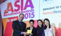 Citi Singapore at ARA SG for best recruitment innovation