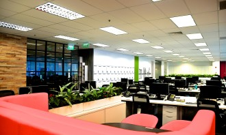 Millward Brown office 32