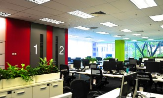 Millward Brown office 33