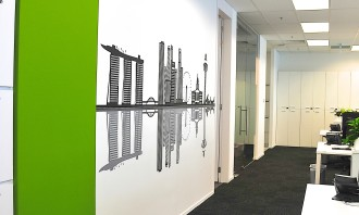 Millward Brown office 34