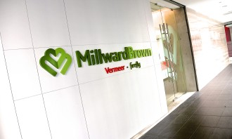 Millward Brown office 38