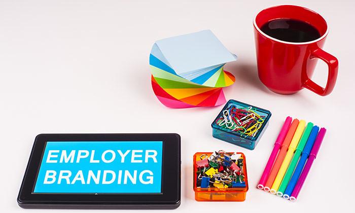 HRBoss report on employer branding in Singapore