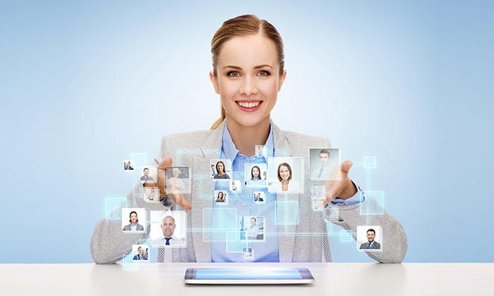 online hiring