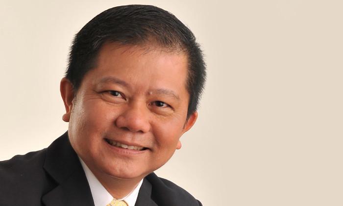 Michael Yeong Cerebos