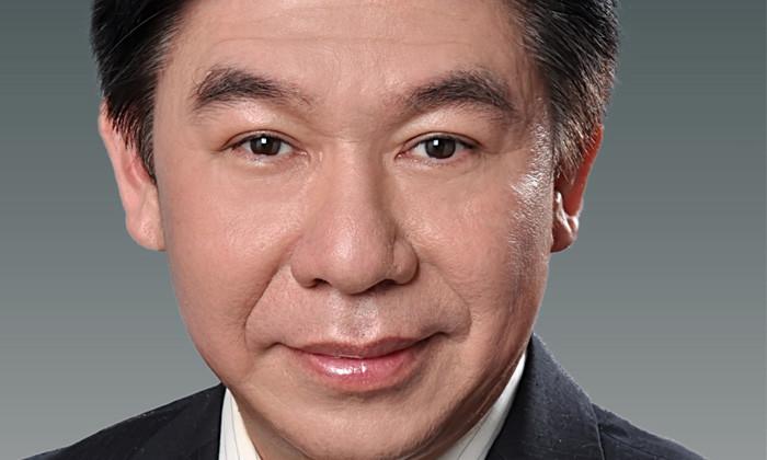 Ng Kok Siong, SSGKC CEO