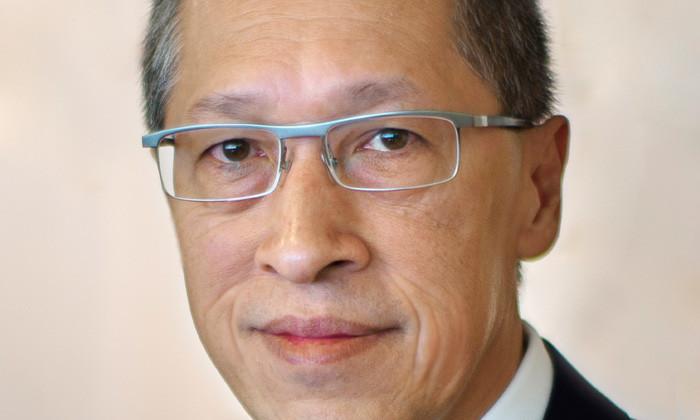Kwek Leng Joo CDL deputy chairman