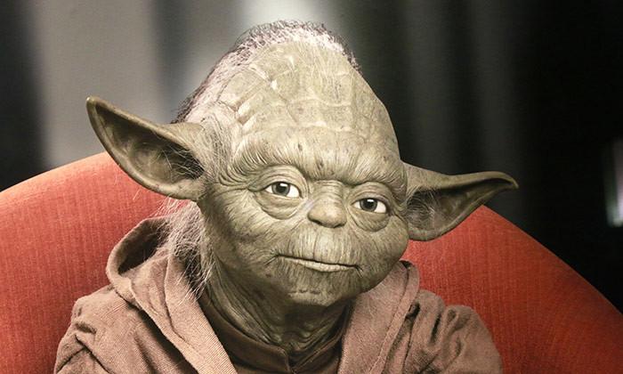 Yoda on reverse mentoring