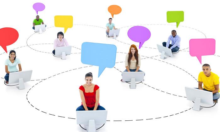 Harold Jarche's column on social learning
