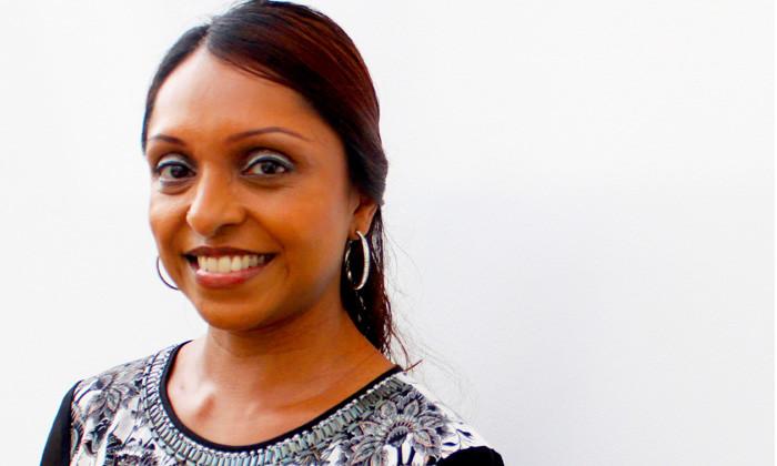 Sujatha Maniya, Starcom Mediavest
