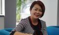 Sherine Chua - Director of HR Wyndham Hotel Group