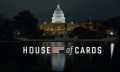 House of Cards opening shot