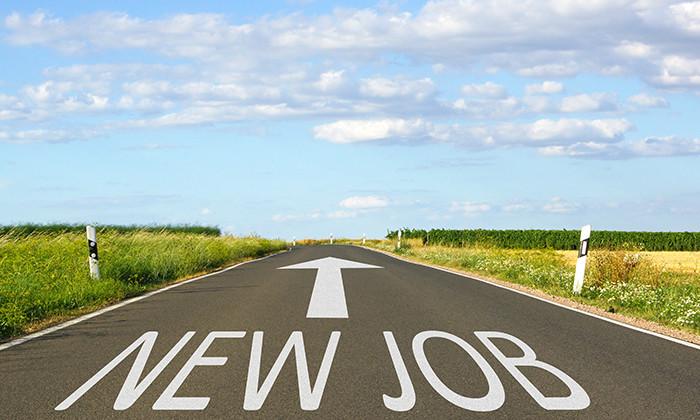 Job move promotion
