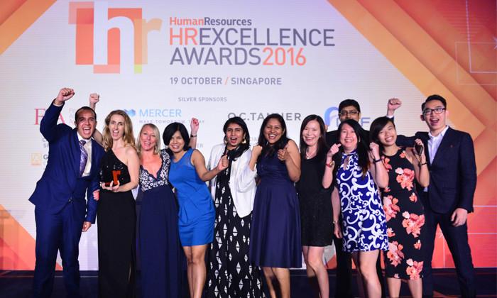 HREA 2016 SG grand winner Dell
