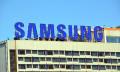 Samsung office building, hr