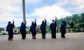 A group of promising Malaysian graduates