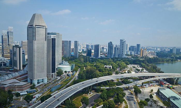 Singapore's employment landscape
