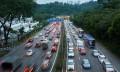 Malaysia traffic hr