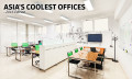 coolest offices Asia HR
