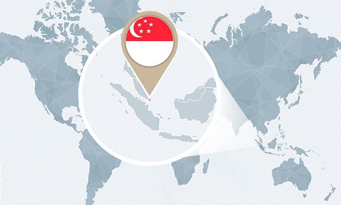 OJA expands to Singapore