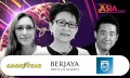 New judges featured on ARA2017