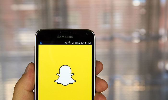 Snapchat faces lawsuit