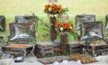 Orange Clove Catering - wedding feature