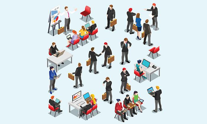 Recruitment landscape in 2017