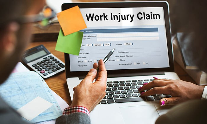 Workplace injury compensation in Singapore
