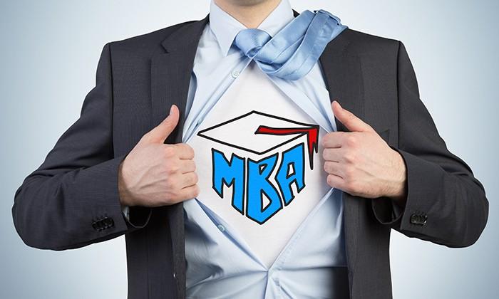 MBA graduate, hr