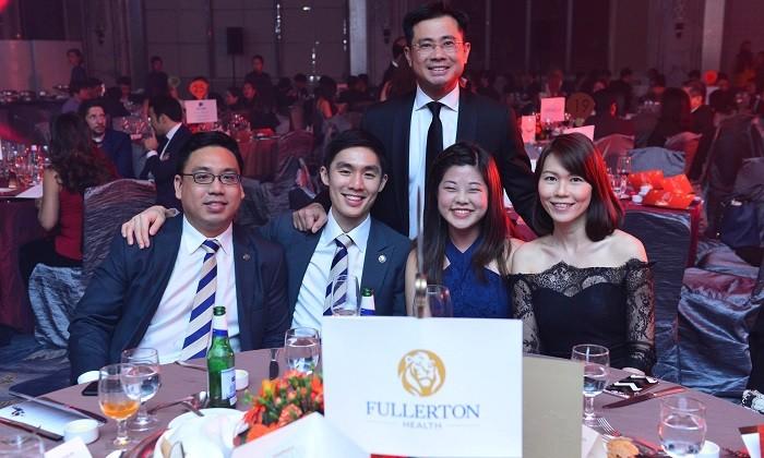 Fullerton Best Healthcare Provider, hr