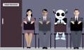 hiring robots AI