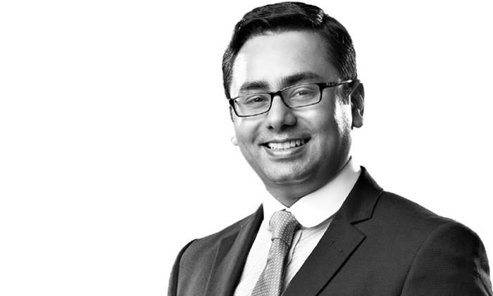 Syed Ali Abbas, GFG
