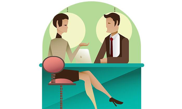 Conversations on gender diversity