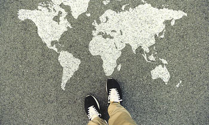 Business travel - Millennials