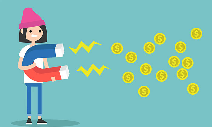 Generation Z attracted to frequent salary increases