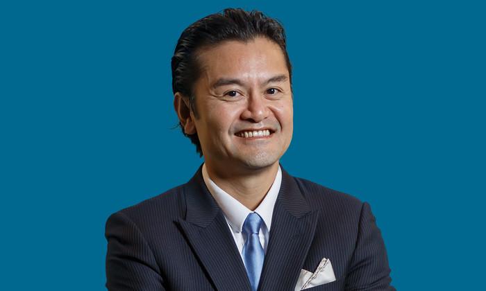 NiQ Lai HKBN headshot, hr