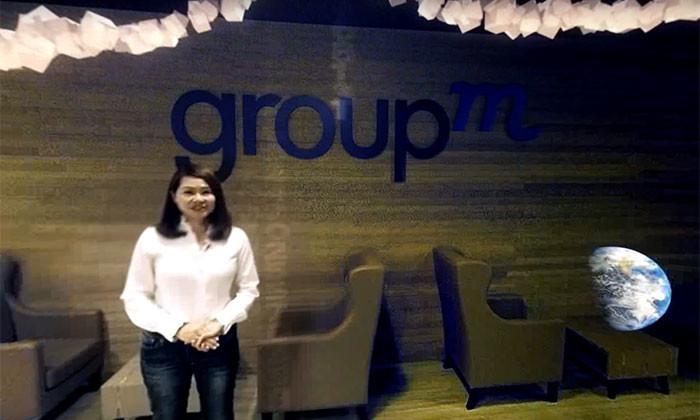 GroupM's virtual reality recruitment