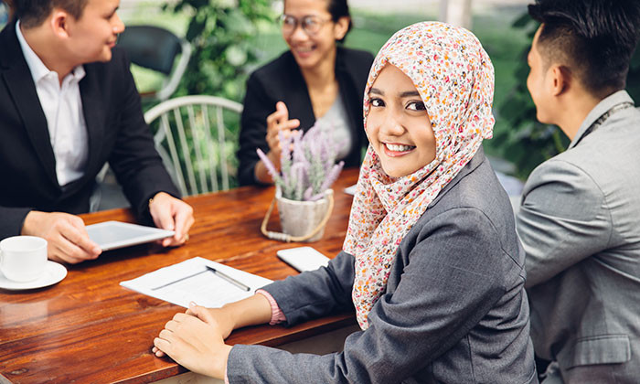 Malaysia youths employed through Sabah Job Centre