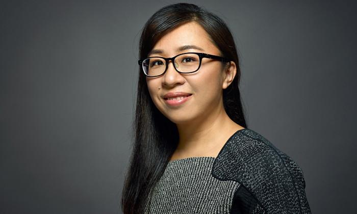 Barbara Zhang, Zebra Technologies