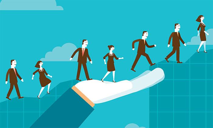 HR job movements