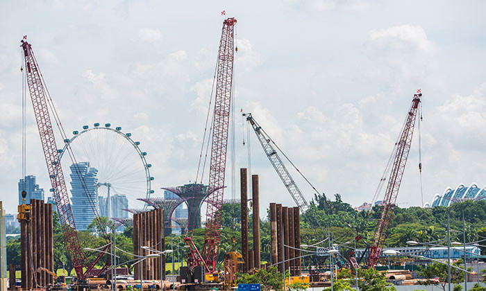 Workplace health and safety in Singapore