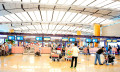 Singapore airport - 123RF